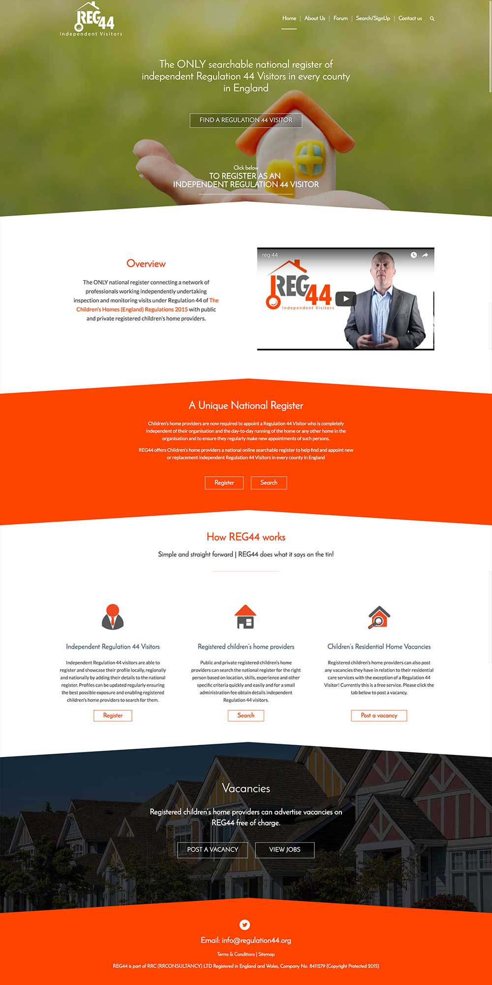 Top Rated Website Design & Development Company in India