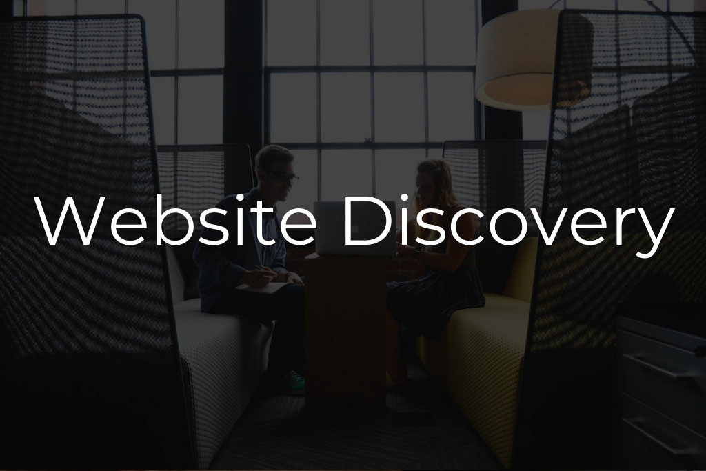 Website Discovery