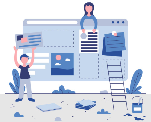 Website content Discovery