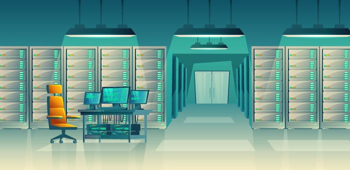 Website Discovery for hosting