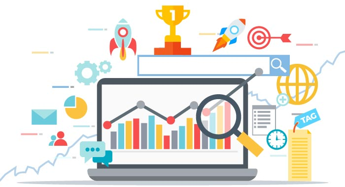Website discovery for SEO