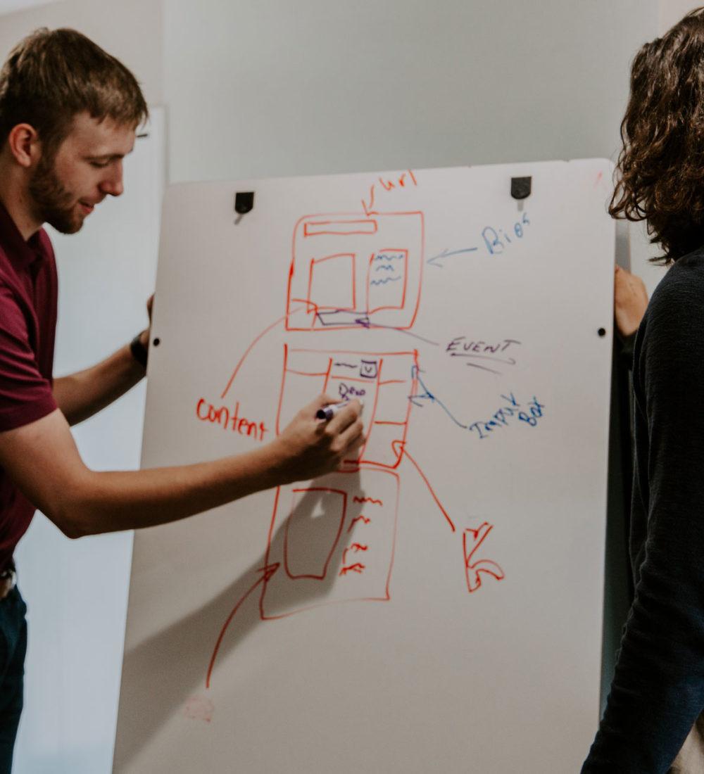 web-design-wireframing